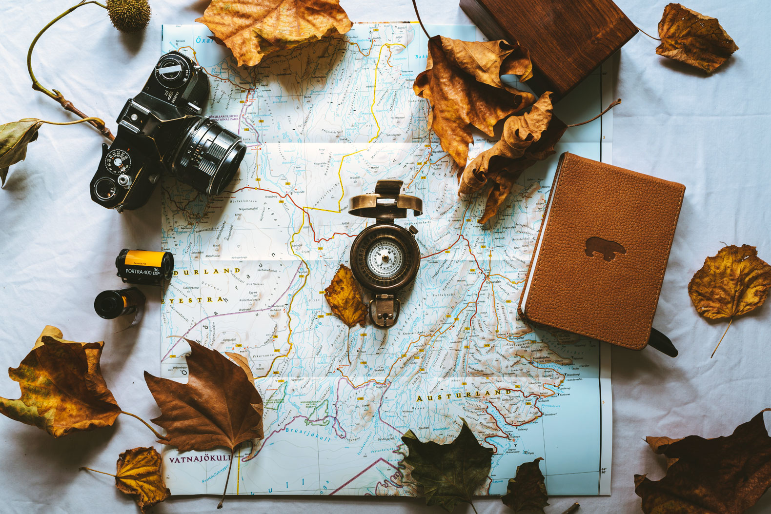 A guide to the best eco-friendly holiday gifts for travelers