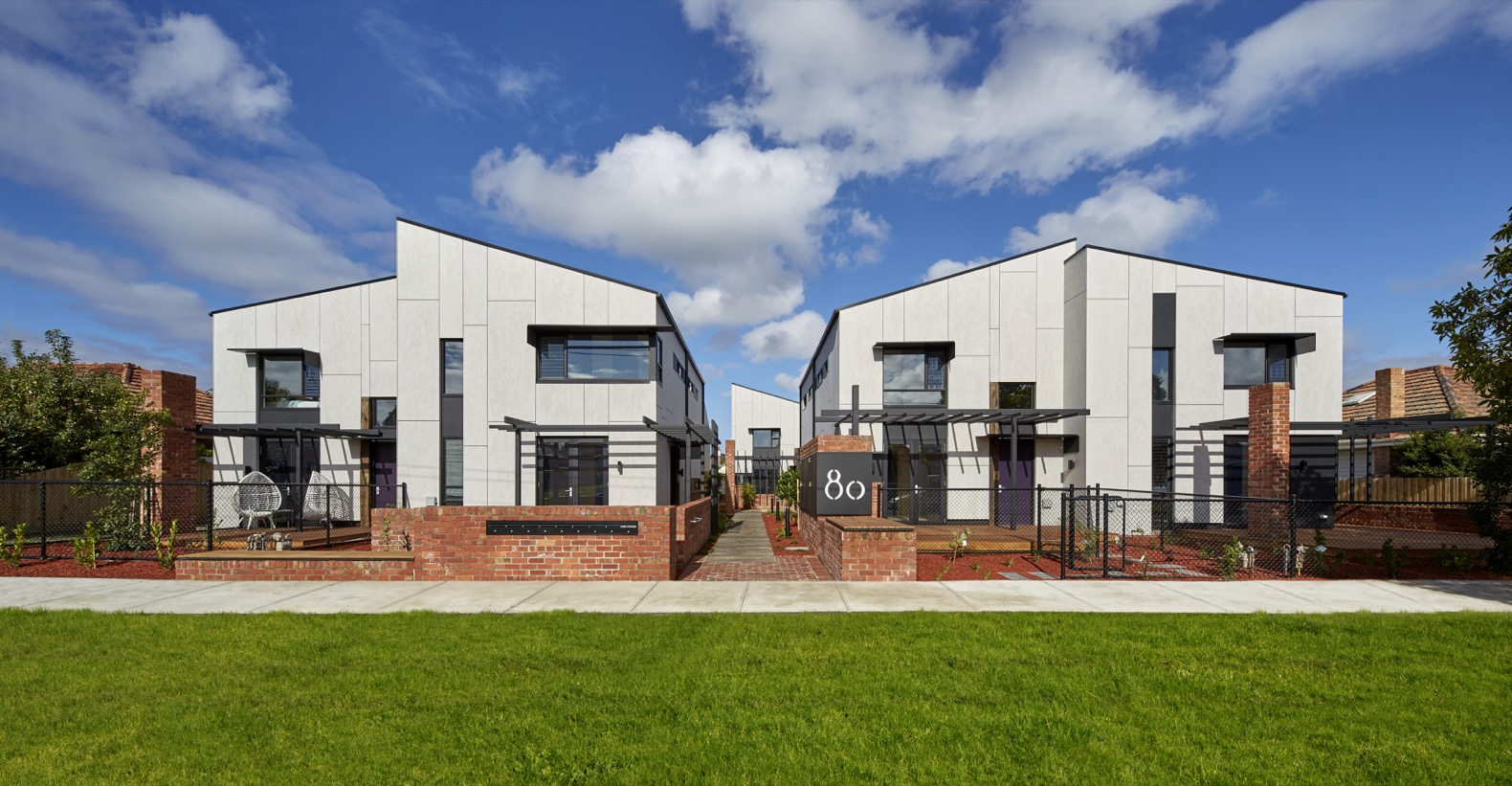 Clyde Mews eco-village champions sustainable housing alternatives in Melbourne