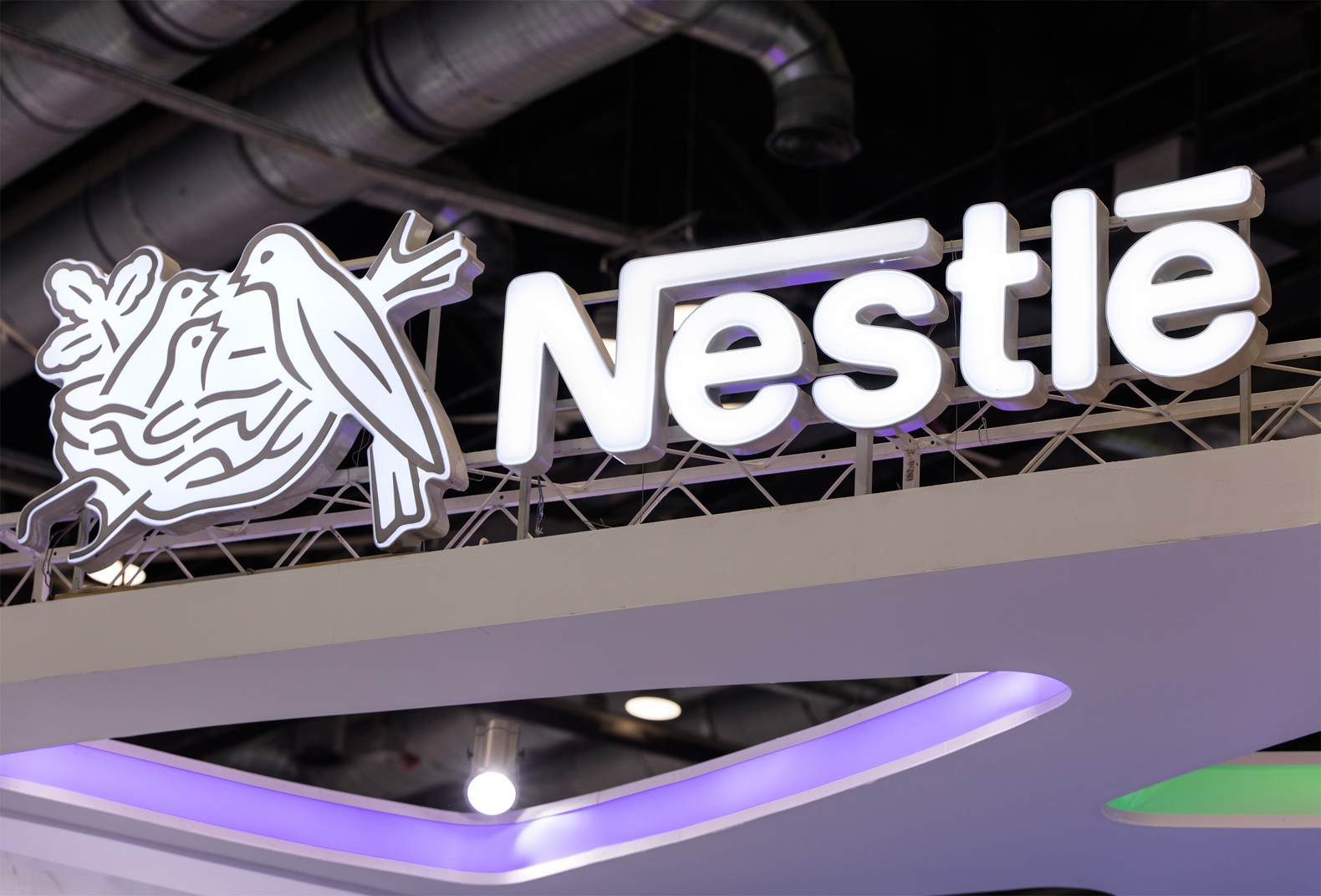 Nestle ditching plastic straws, water bottles to reduce plastic waste