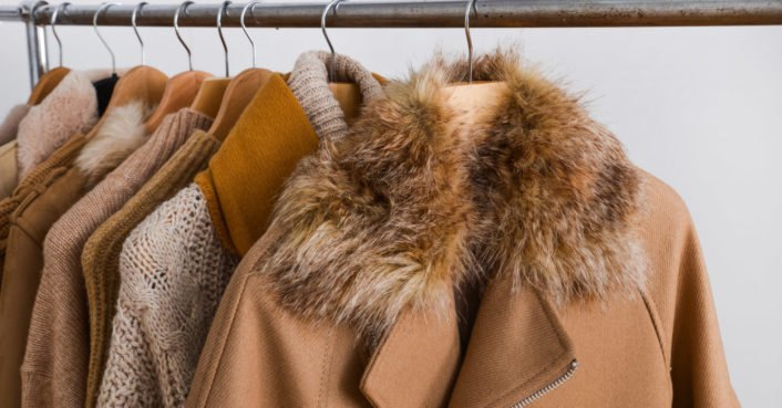 photo image Faux fur or real fur, which one is better for the planet?