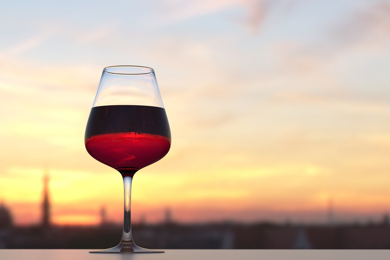 This is how climate change will impact wine
