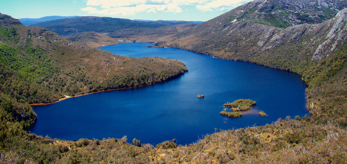Mining in Tasmania raises water pollution concerns to a new high