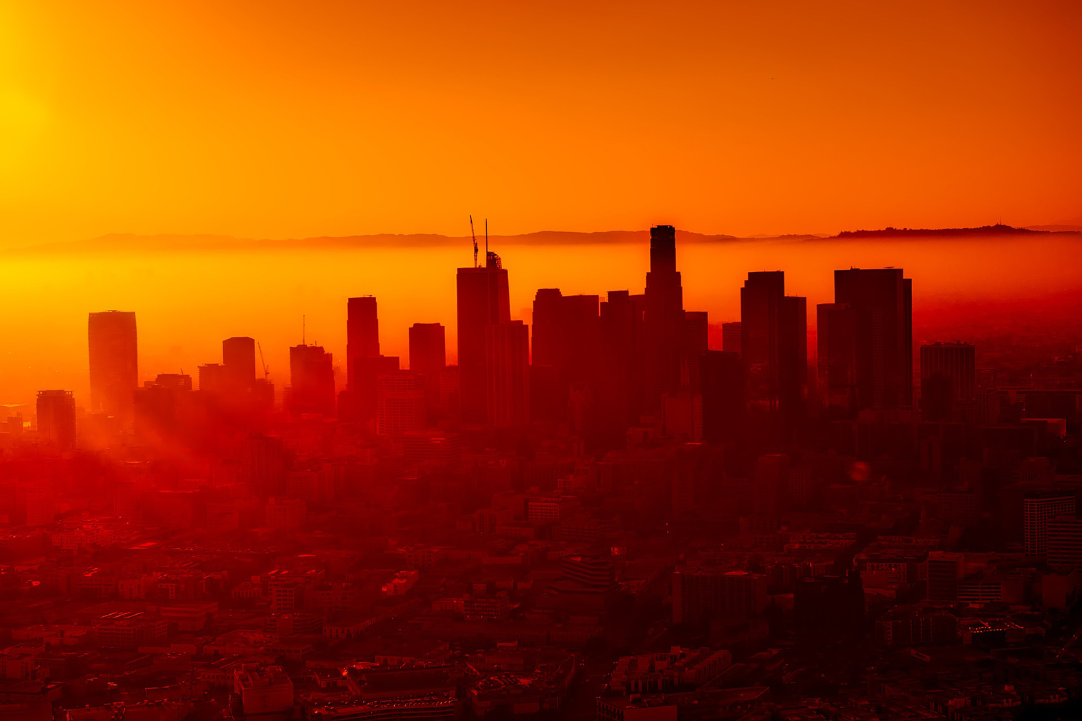 Climate twins: which city will your city feel like in 2080?