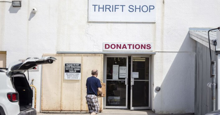 6 of the best places to donate your things