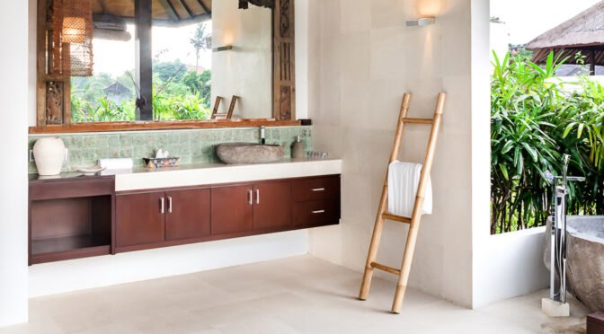 8 Ways To Make Your Bathroom More Eco Friendly