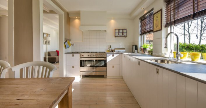 Essential eco-friendly fixtures to incorporate into your home