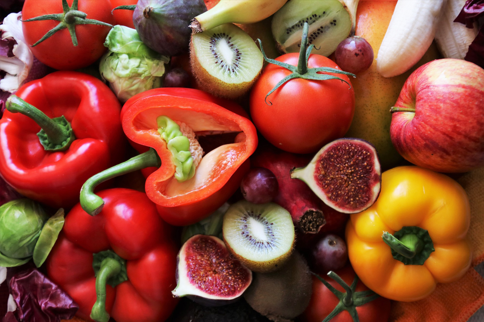 New research shows an organic diet shrinks pesticide exposure