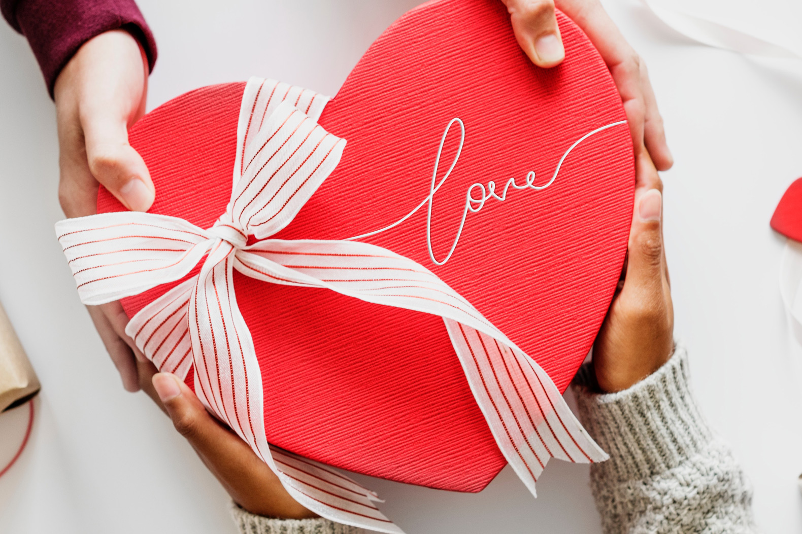 Spoil your lover with presents from our eco-friendly Valentine's Day gift guide