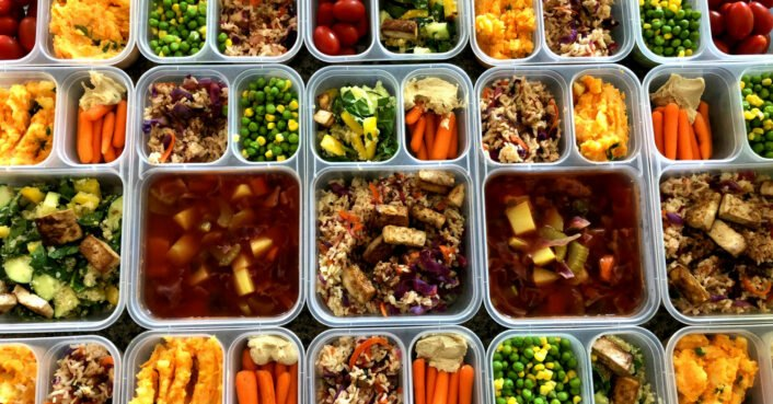 Reduce food waste with your new best friend — Meal Prep Mate