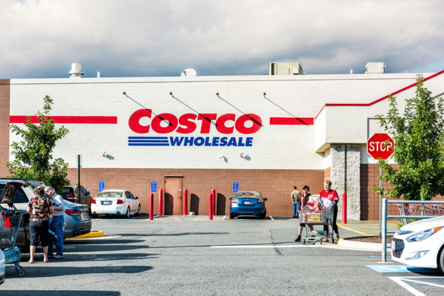 Costco to be the first major retailer to cut Roundup from