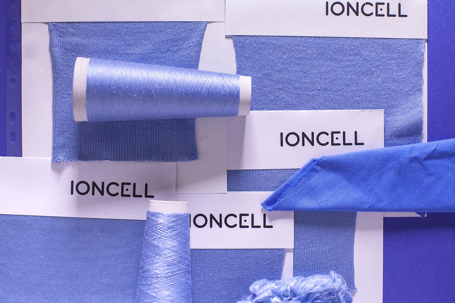 Ioncell technology creates eco-textile clothing fibers from birch trees