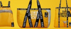 yellow tote bags and backpacks