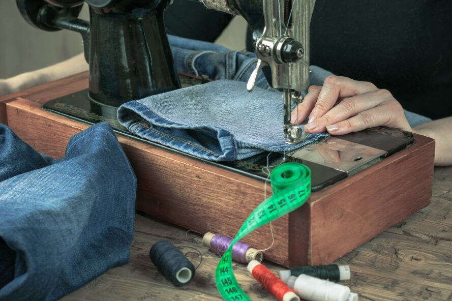 Clothing Care And Repair