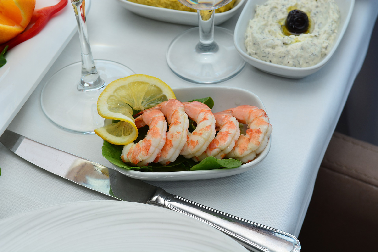 Cell-based meat could replicate and replace shrimp, lobster and crab