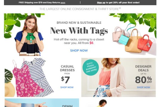 51d88561f The best online secondhand clothing shops