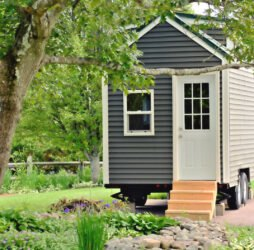 Sweet Dream Incredible Tiny Homes Tiny living in 2018 t