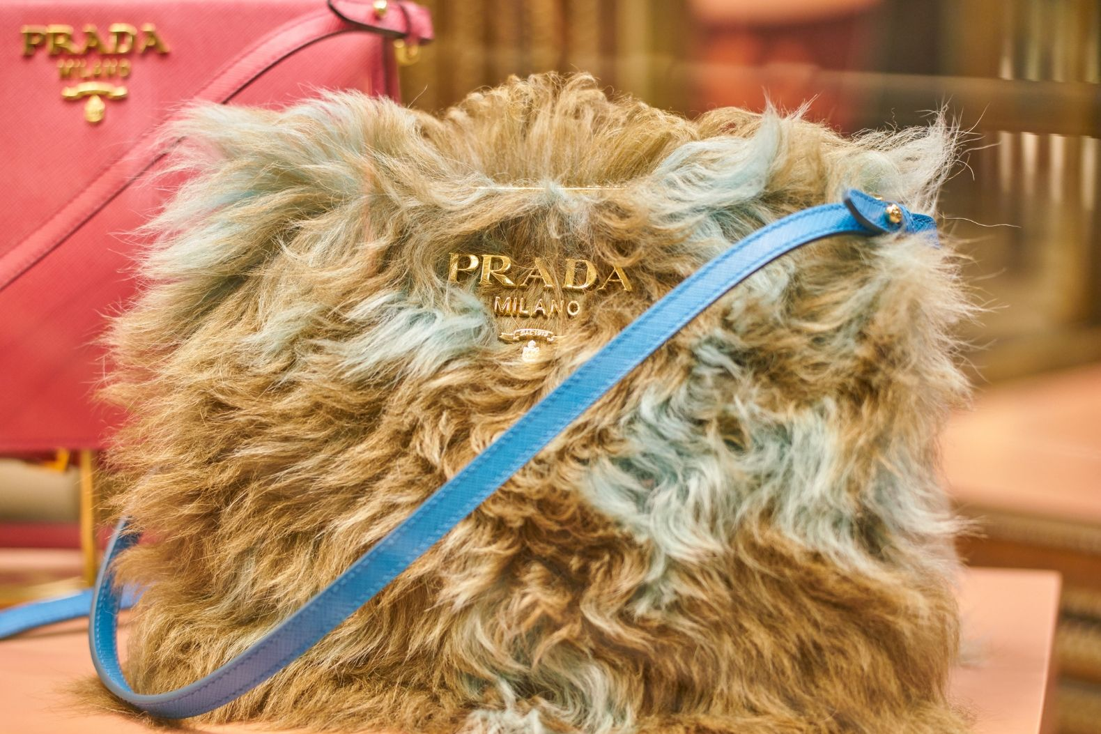 Prada announces a ban on fur