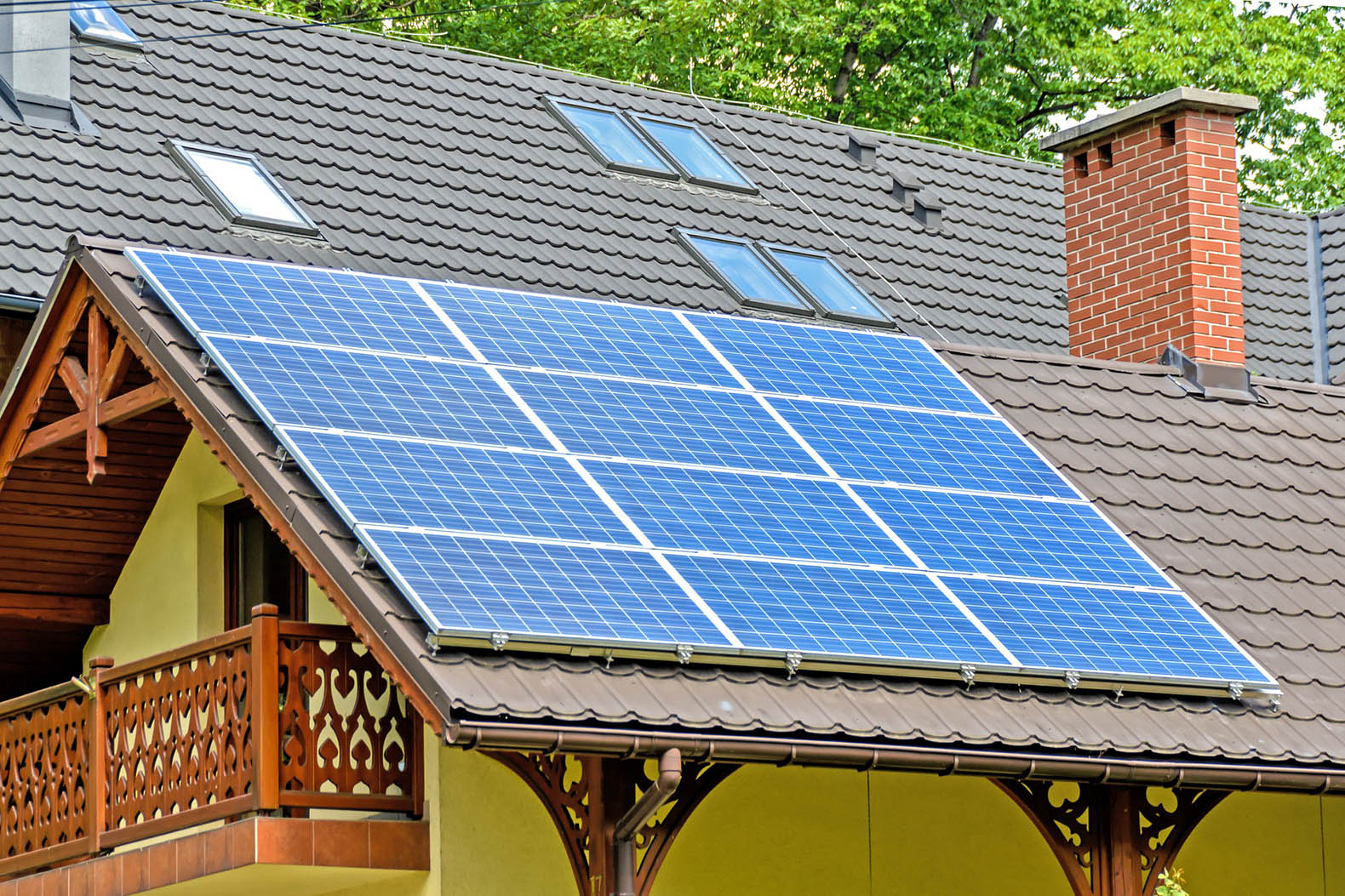 Labour Party launches solar panel program for 1.75M homes