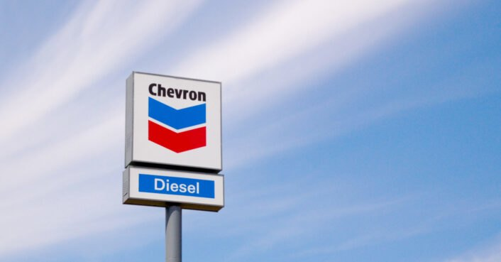 Chevron spills 800,000 gallon of oil and water in California