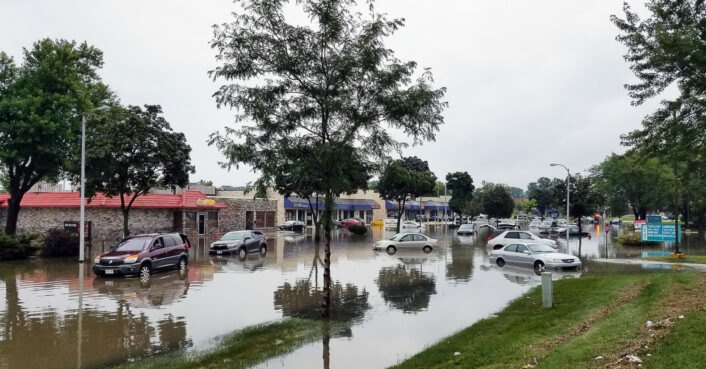 Weekly climate disasters give new urgency to resilience