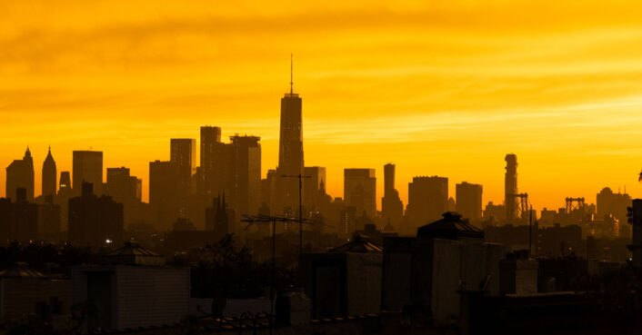 New report warns of extreme heat of 127 degrees or more in the US