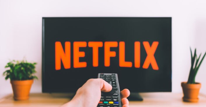 Should you stop watching Netflix because it is bad for the