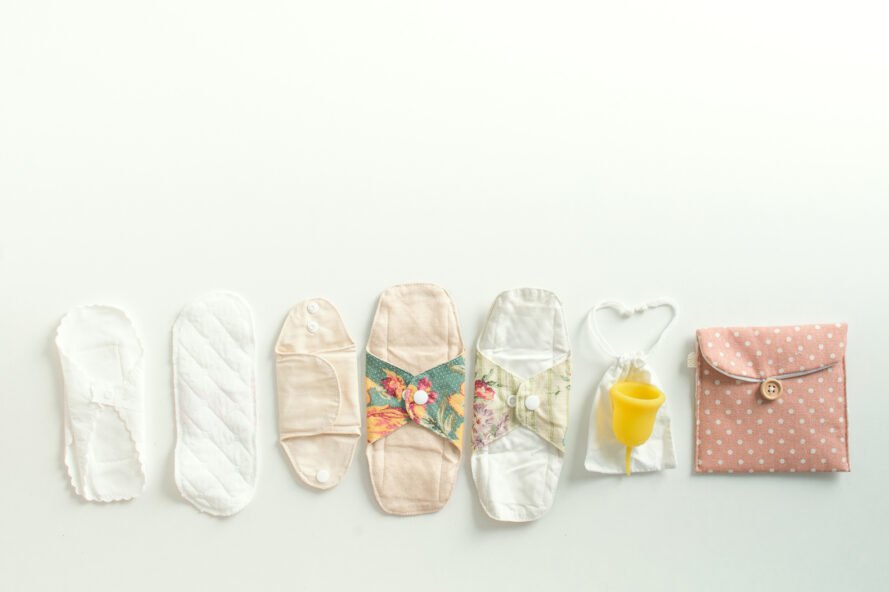 The ultimate guide to eco-friendly period products