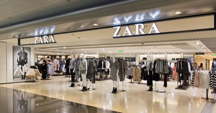Zara pledges 100% sustainable fabrics by 2025