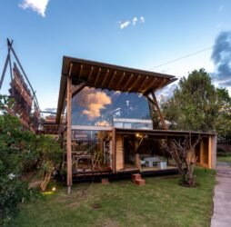 We Talk With Reclaimed Space About Prefab Building