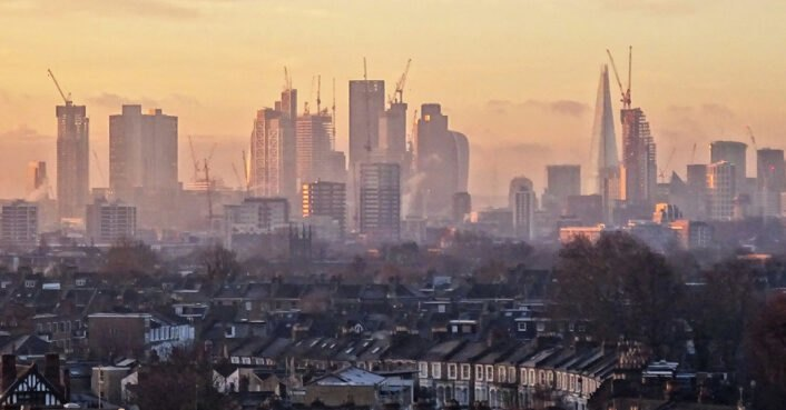 Improving air quality in Europe could reduce asthma cases for