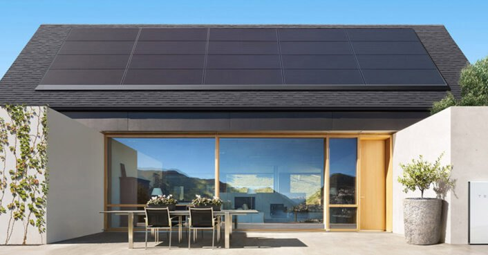 Tesla solar panels now available to rent