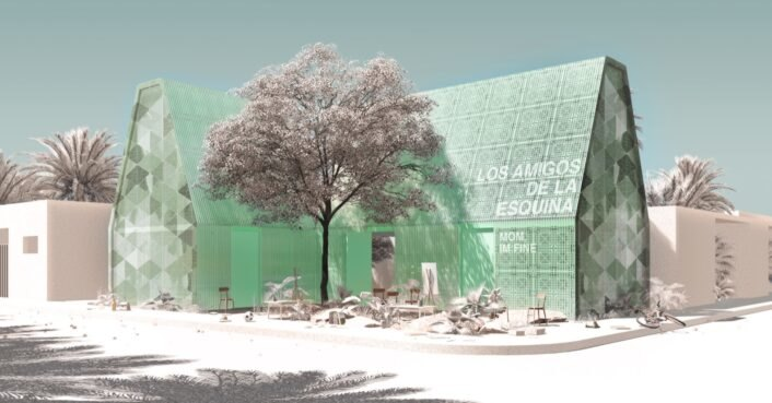 Archstorming announces winning proposals for a school made of