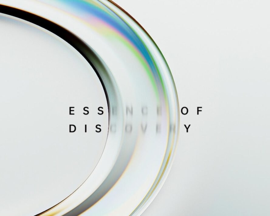 essence of discovery logo