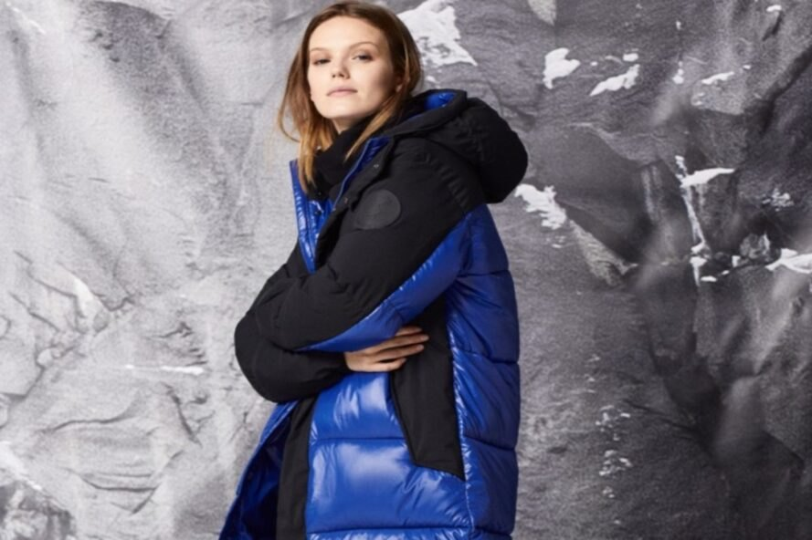Save the Duck introduces new winter line of outerwear