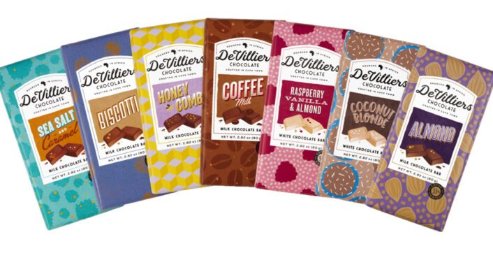 Africa's first sustainable chocolate brand plans to sell in the US