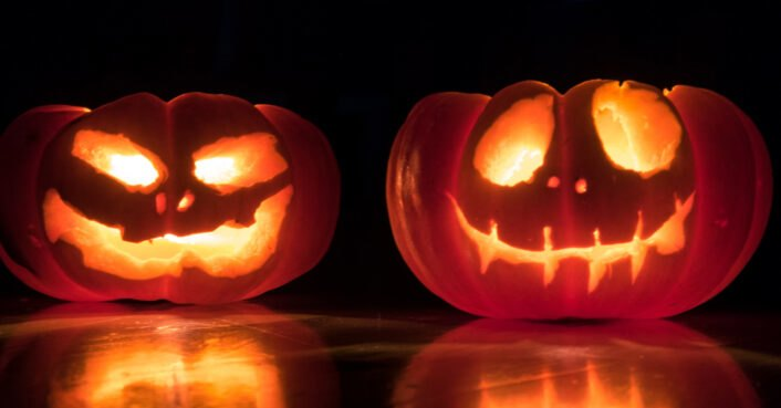 Light your pumpkins the EEK-o-friendly way this Halloween