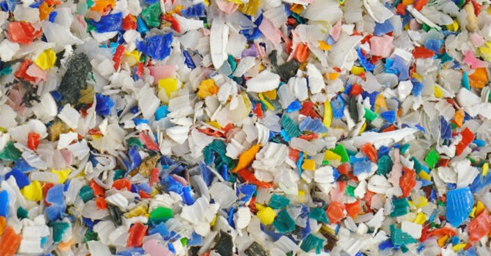 Microplastics accelerate cell death at 3 times the normal rate,