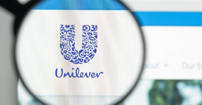 Unilever ambitiously pledges to cut use of new plastics in half by