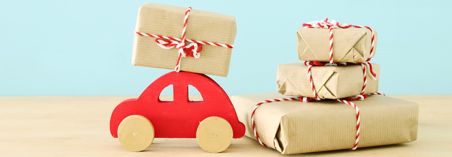 Eco Friendly Gifts For Babies And Kids This Holiday Season