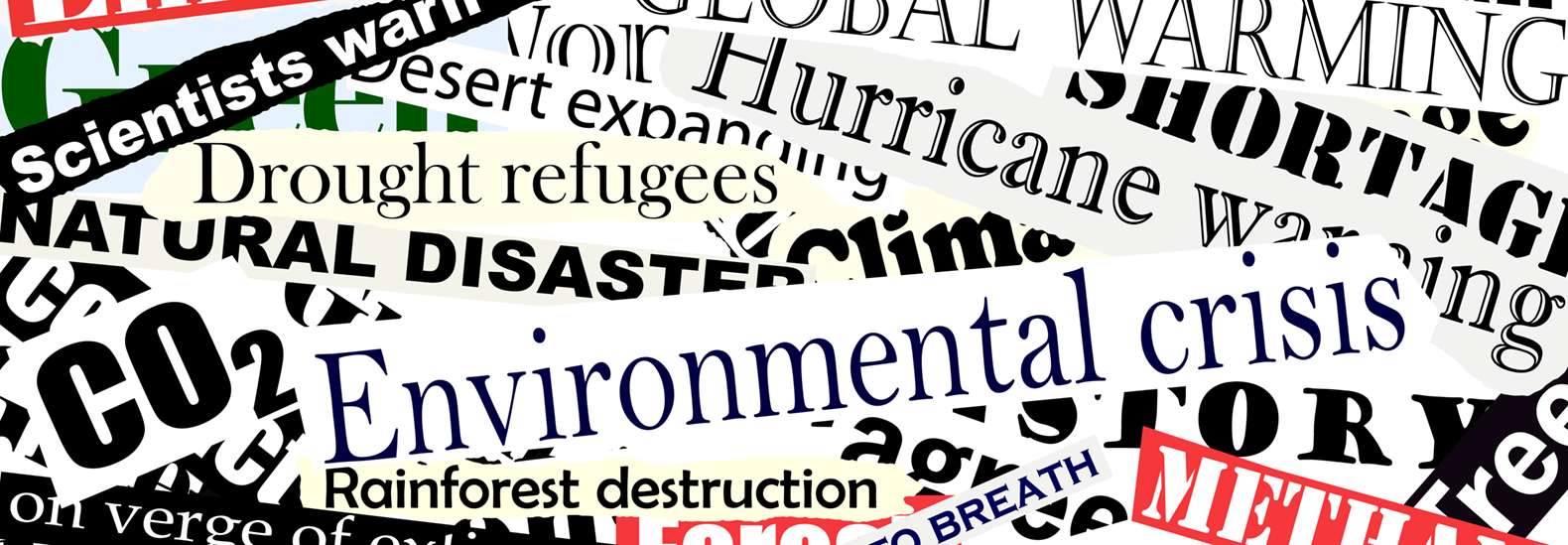 Biggest environmental news stories of the decade