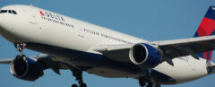 Children hurt after Delta jet dumps fuel on schools