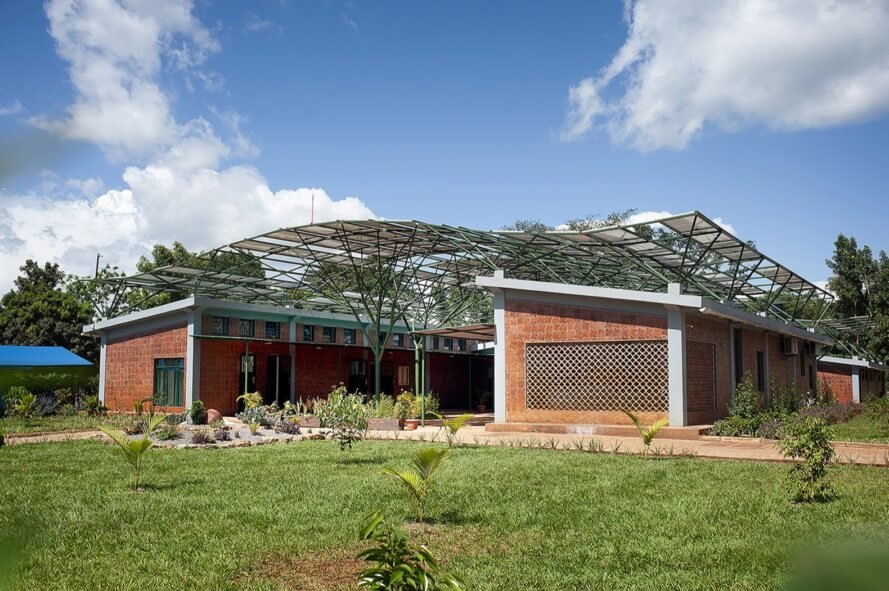 Self-sustaining Ugandan surgical facility provides healthcare to underserved areas