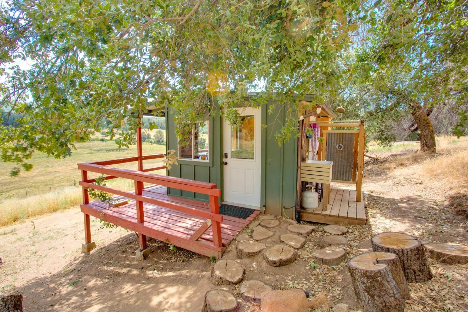 The 16 best tiny homes in California