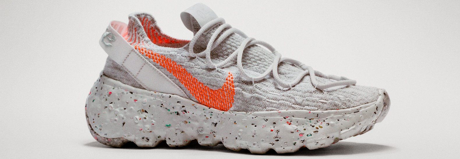 Nike Shoes Made From Ocean Plastic