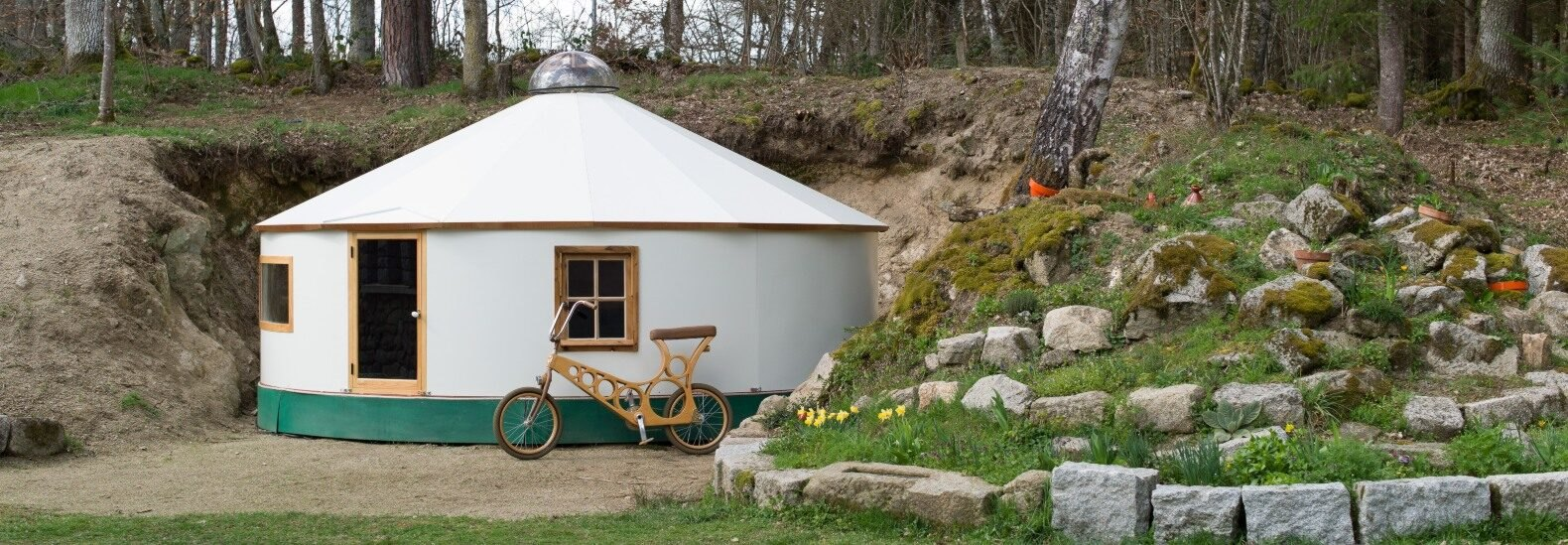 Diy Yurt Could Be The Answer For True Social Distancing Yurt meaning, definition, usage, etymology, pronunciation, examples, parts of speech, derived terms, inflections collated together for your perusal. diy yurt could be the answer for true