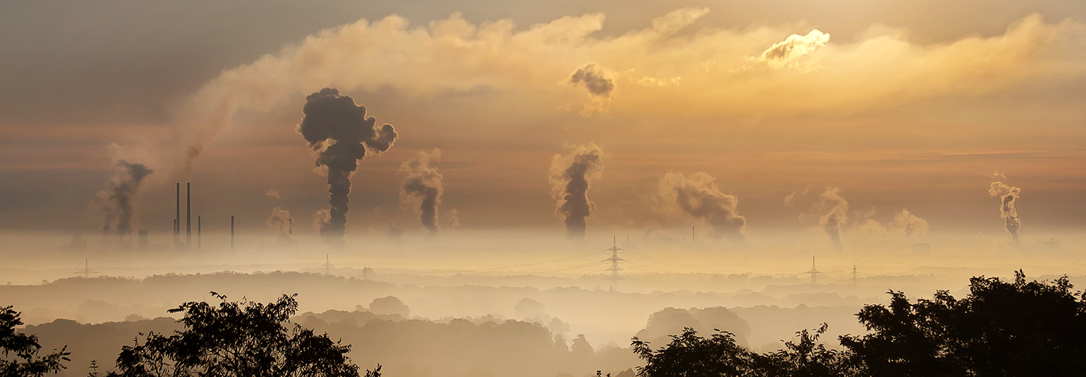 Air pollution climbing back to pre-pandemic levels