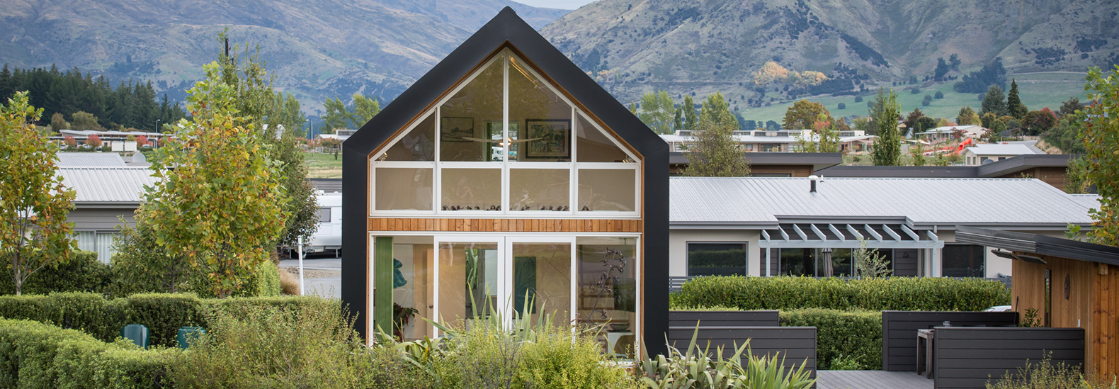 Award-winning passive tiny house is insulated to combat New Zealand's weather