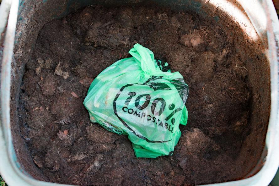 12 things you should never compost
