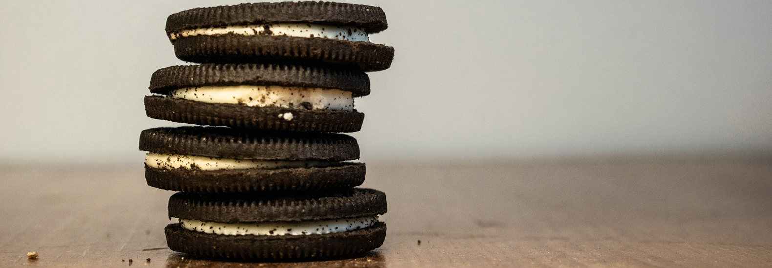 Fast food, snacks and treats that are surprisingly vegan