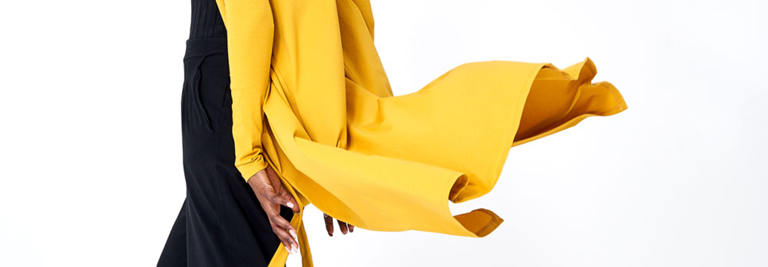 Gaia & Dubos debuts a sustainable fall clothing collection